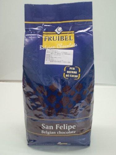 フリューベル サンフェリペ P-5009 56% 5kg(業務用)'(夏期クール)