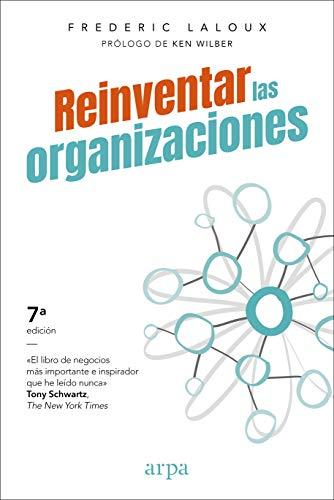 Reinventar las organizaciones (Capa e edição podem variar)