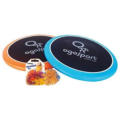 OGO Sport Disc Set XS