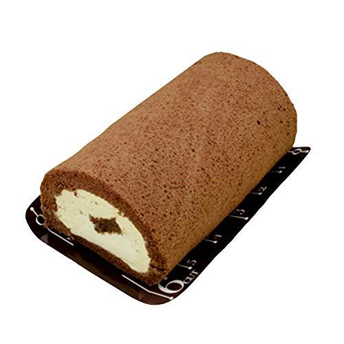 【しっとりスポンジ】ティラミスロールケーキ (17センチ)【ボリュームたっぷり】マスカルポーネ 生クリーム エスプレッソ ココア 洋菓子 スイーツ 手土産 ギフト 誕生日 冷凍便