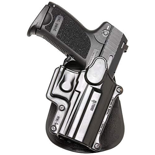 Fobus Holster Gürtel HK-1 H&K USP Compact 9mm, .40 , .45 cal, P8