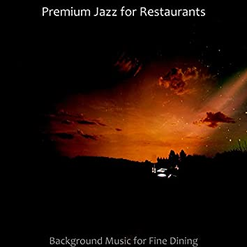 Background Music for Fine Dining