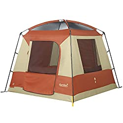 Tall Four Person Tent
