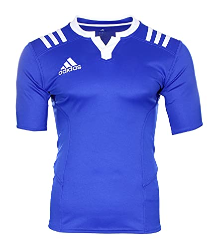 adidas Rugby Fitted Jersey XS