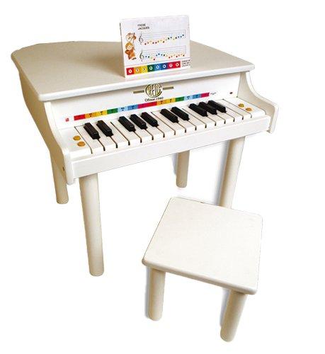 CLAUDIO REIG- Piano de de Cola de Madera electrónico (7093)