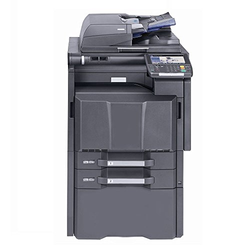 Why Choose Kyocera TaskAlfa 5500i Monochrome Laser Multifunction Printer - 55ppm, SRA3/A3/A4, Print,...