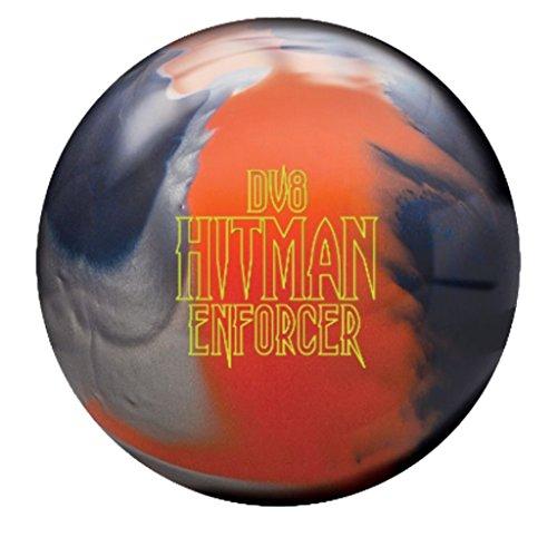DV8 Bowling Hitman Enforcer Ball, 15