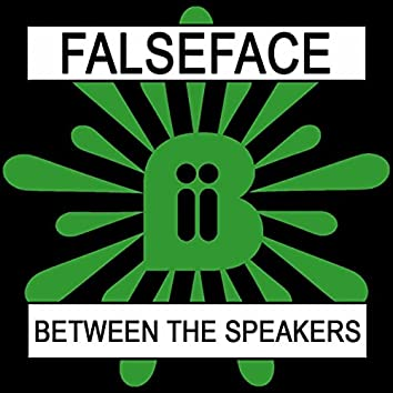 Between The Speakers