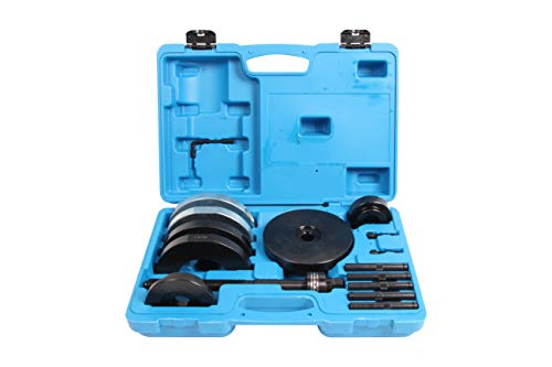 slpro 85mm Cubo de rueda montaje herramientas Extractor