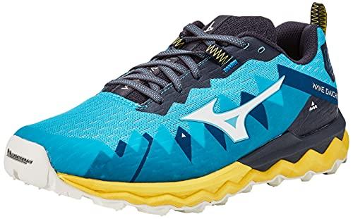 Mizuno Wave Daichi 6, Chaussure de Trail Homme,...