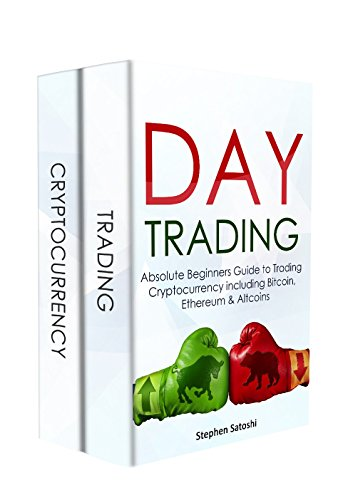how to day trade bitcoin