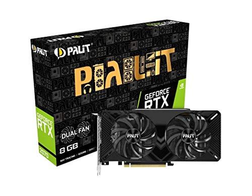 Palit RTX2070 Dual Grafikkarte