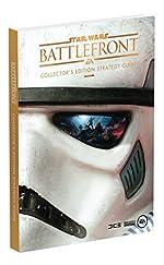 STAR WARS Battlefront Collector's Edition Guide de Prima Games