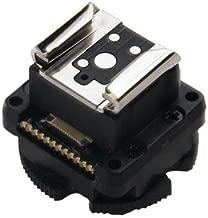 PocketWizard Transmitter Replacement Hot Shoe Foot Module (MiniTT1) for Nikon Camera