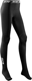 CEP Recovery Compression Leggings Women's Recovery Pro Tights, Black II