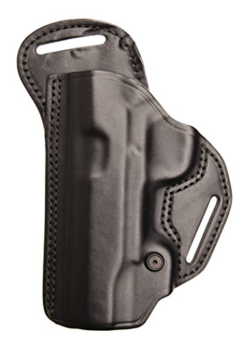 BLACKHAWK! Leather Small of Back Holster