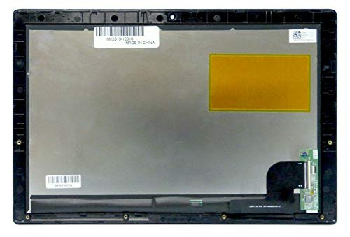 New LED LCD Screen Touch Digitizer Assembly for Lenovo Miix 520-12IKB 81CG