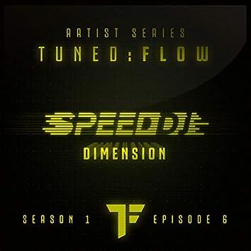 Dimension (T:F Artist Series S01-E06)