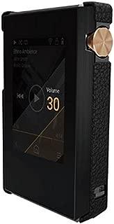 パイオニア Pioneer デジタルオーディオプレーヤー private XDP-30R専用 PUケース バスタブケース ブラック XDP-APC30(B)
