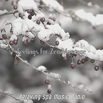 Feelings for Zen Massage