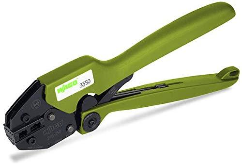 WAGO 206-1250 Crimp-Zange 50, 35 und 50 mm², 1 Stück