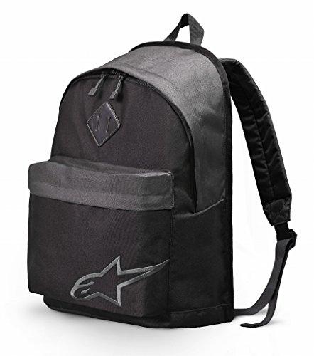 Alpinestars Starter Backpack Se Black/Charcoal O/S