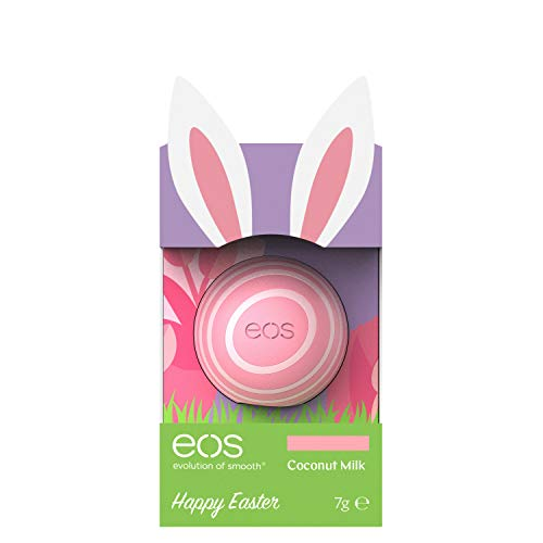 EOS Easter Edition Coconut Milk Sphere, 7 g