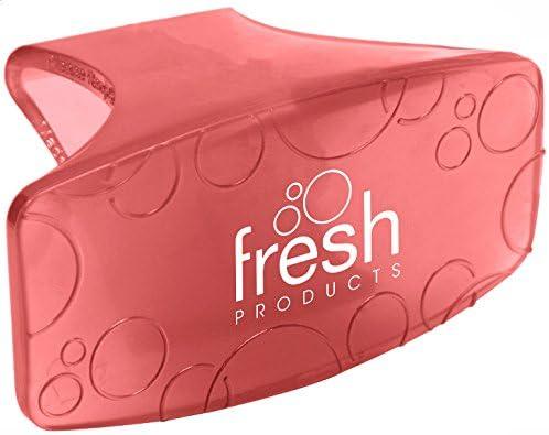 for sale online Boardwalk FRSEBC72MG Eco-Fresh Mango Scent Bowl Clip Orange 72 Pack