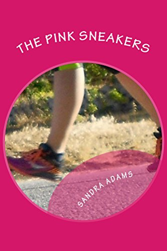 The Pink Sneakers (Sneakers Chronicles Book 1) (English Edition)