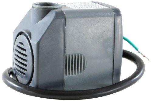 Buffalo Tools PWP20 20Gal Parts Washer Pump