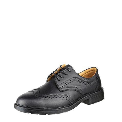 Amblers Safety Amblers Steel FS44 Sicherheits-Brogue Gr. 32, schwarz