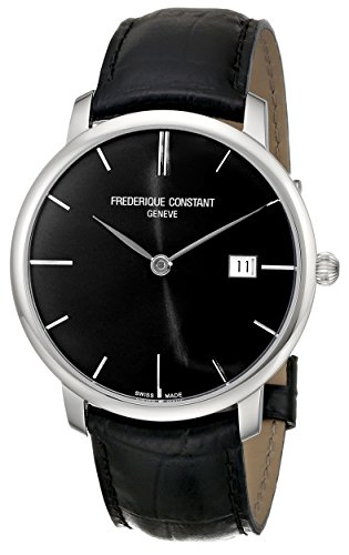 Frederique Constant Geneve Slimline FC306G4S6 Reloj Elegante para Homb