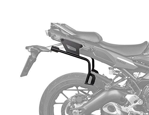 Shad W0RS15IF Soporte Maletas 3P System para BMW R1200Rs, Negro