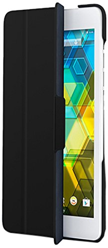 BQ E000463 - Funda Edison 3 Mini, Color Negro