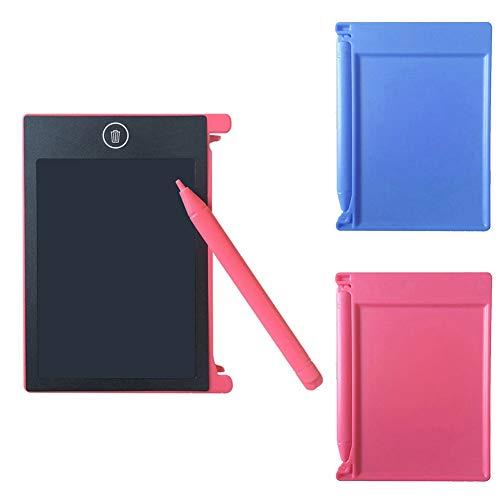 good01 10inch LCD Writing Board, Sitzung Malerei Digital Drawing Pad Graffiti Tablet Kinder Geschenk Rosa