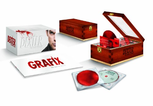 Dexter: The Complete Series Limited Edition Giftset