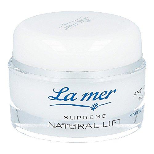 La Mer Supreme Tag mit Parfüm 50 ml