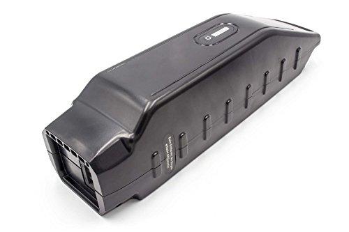 vhbw Batería Compatible con Lapierre Overvolt AM450, HT500 ebike Bicicleta eléctrica (13Ah, 36V, Li-Ion)