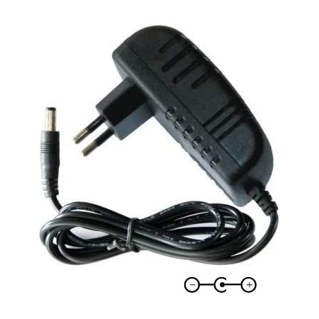Adaptateur Secteur Alimentation Chargeur 19V pour Ecran Moniteur TV LG 28MT47D 28MT47D-PZ TOP CHARGEUR