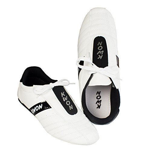 KWON KWON Schuhe Dynamic, weiß, Größe 42