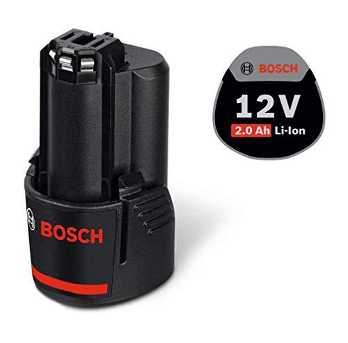 Bosch Professional GBA 12V 2.0Ah - Batería litio