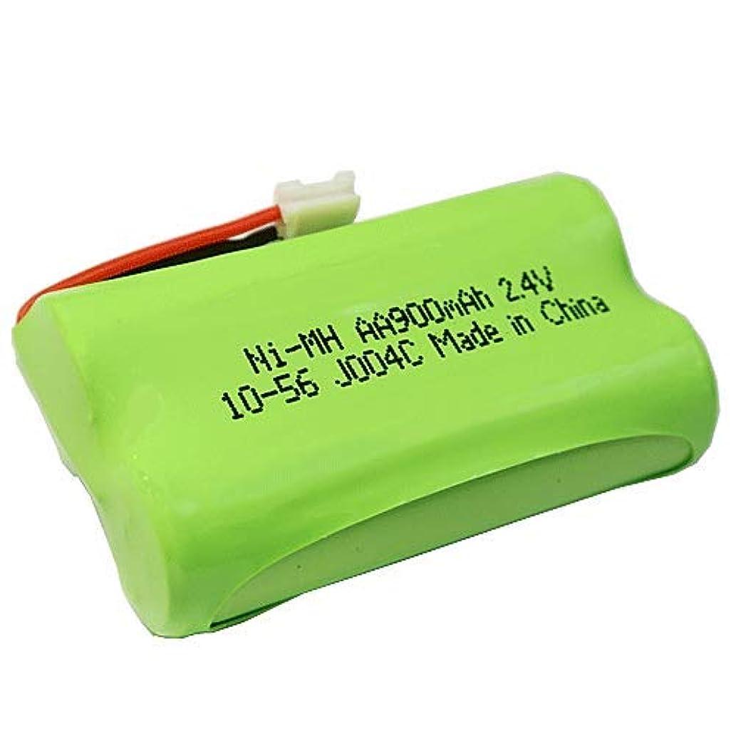 ジョイント偽善道徳NTT でんえもん-756LC コードレス子機用互換充電池【CT-デンチパック-078 対応】JANコード:4571476510028