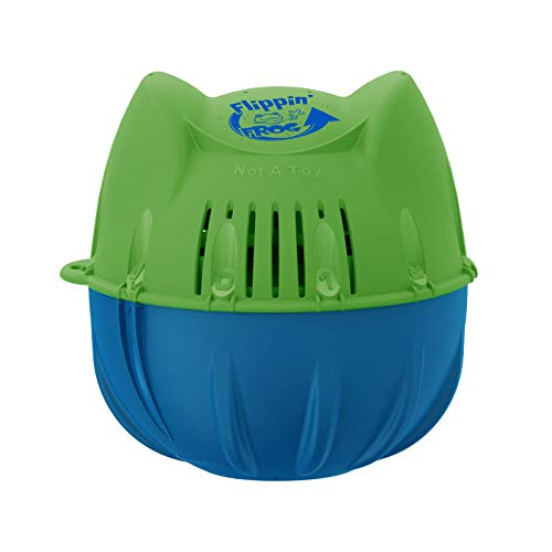 Flippin Frog Pool Mineral Sanitizer – 2K to 5K gal.