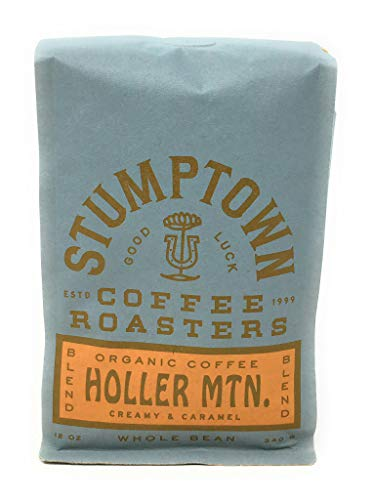 STUMPTOWN COFFEE ROASTERS Holler Mountain Coffee