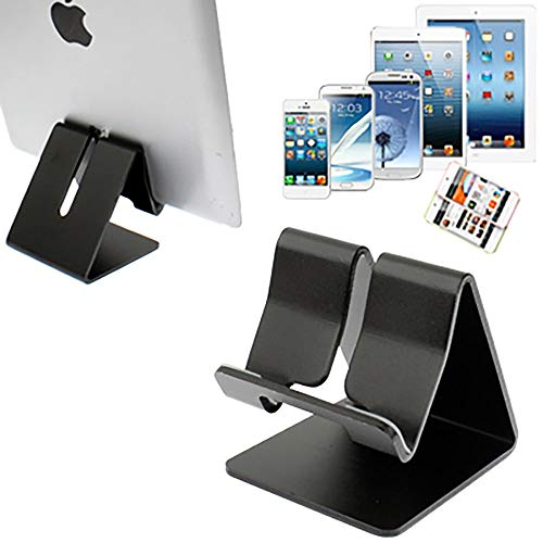 subtel Tablet-Ständer aus Aluminium für Tablets bis 10