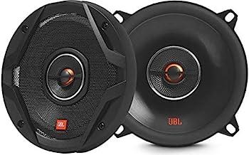 """JBL GX528 5.25"""" Coaxial Car Speaker (Pair) photo"""