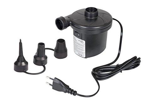 Bo-Camp Pompa Elettrica 230 Volt 450 Litri