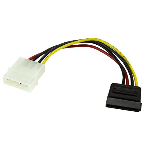 StarTech.com SATAPOWADAP - Cab...