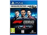 F1 2018 Headline Edition PS4 Playstation 4