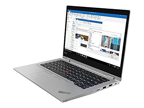 Lenovo ThinkPad L13 Yoga 20R5001SUS 13.3' Pantalla táctil 2 en 1 - 1920 x 1080 - Core i3 i3-10110U - 4 GB RAM - 128 GB SSD - Plata mineral - Windows 10 Pro 64 bits - Intel UHD Graphics - en -